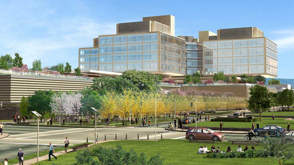 Stanford University Medical Center Project: Renewal | Project: Renewal